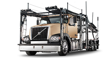 Best Industry-Leading Commercial Semi Trucks | Volvo Trucks