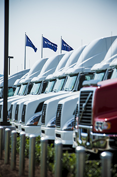 Volvo Trucks Dealer Vanguard Truck Centers Adds Houston Texas Location | Volvo Trucks Canada